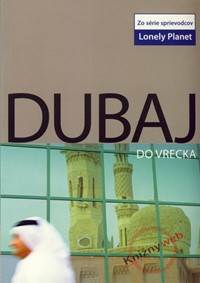 Kniha Dubaj do vrecka - Lonely Planet...