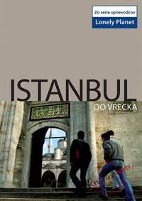 Kniha Istanbul do vrecka - Lonely Planet...