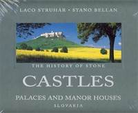 Kniha Castles palaces and manor houses - Slovakia / Hrady angl....