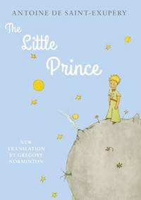 Kniha The Little Prince...