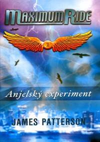Kniha Maximum Ride...