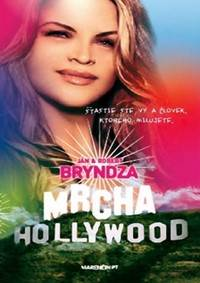 Kniha Mrcha Hollywood