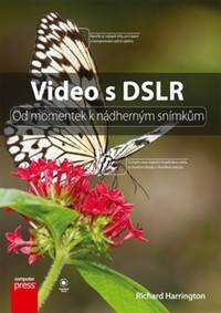 Kniha Video s DSLR...