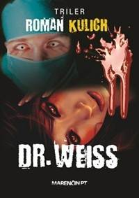 Kniha Dr. Weiss...