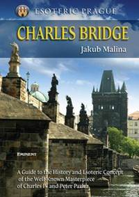 Kniha Charles Bridge...