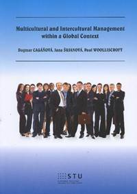 Kniha Multicultural and Intercultural Management within a Global Context