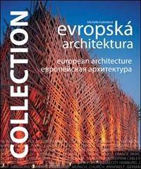 Kniha Collection - Evropská architektura