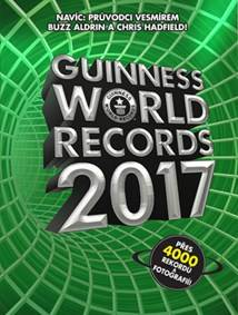 Kniha Guinness World Records 2017