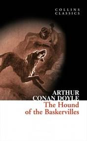 Kniha The Hound of the Baskervilles: A Sherlock Holmes Adventure...