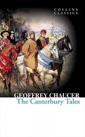 Kniha The Canterbury Tales...
