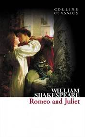Kniha Romeo And Juliet...