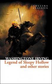 Kniha Legend Of Sleepy Hollow And Other Stories...