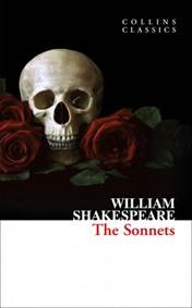 Kniha Collins Classics The Sonnets...