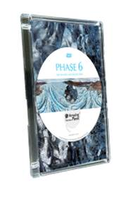 Kniha DVD Phase 6 Amazing Planet