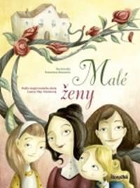 Kniha Malé ženy  25eaa4d1e0b
