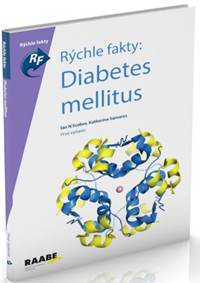 Kniha Diabetes mellitus...