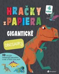 301d4015c Kniha Hračky z papiera   Knihy pre každého