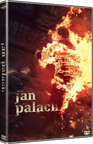 Kniha Jan Palach (DVD)