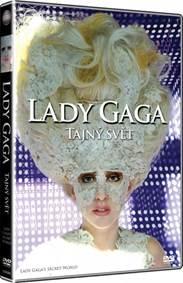 Lady Gaga veľký péro