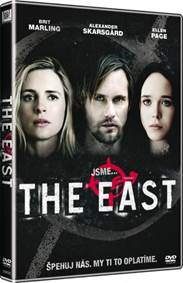 Kniha The East (DVD)...