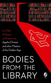 Kniha Bodies From The Library