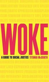 Kniha Woke : A Guide to Social Justice...