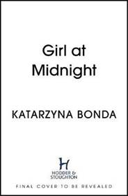 Kniha Girl at Midnight : the bestselling Polis...