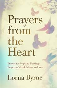 Kniha Prayers from the Heart : Prayers for help and blessings, prayers of thankfulness and love...