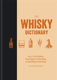 Kniha The Whisky Dictionary...