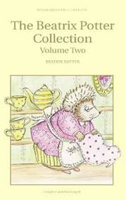 Kniha The Beatrix Potter Collection: Volume 2...