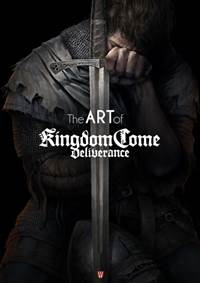 Kniha The Art of Kingdom Come: Deliverance...