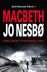 Kniha Macbeth