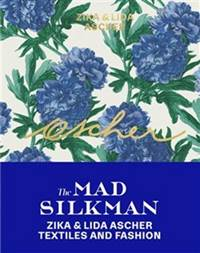 Kniha Ascher: The Mad Silkman...