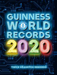 Kniha Guinness World Records 2020