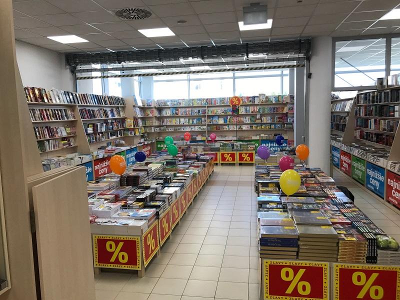 Naša predajňa v Banskej Bystrici  625660780f