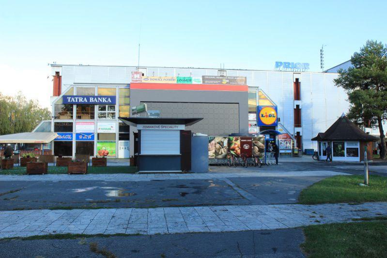 b5830bce1477 Naša predajňa v Piešťanoch