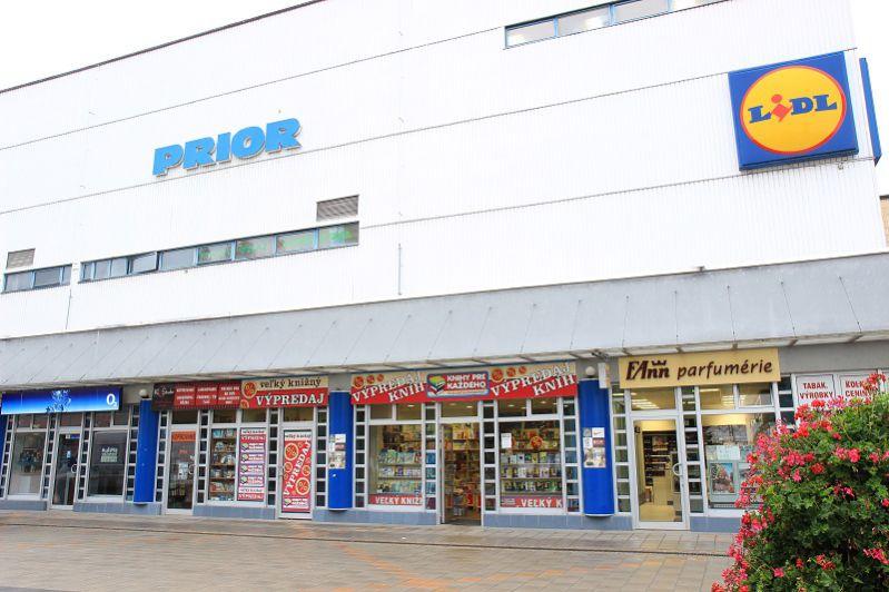 7ed93c14bcfb Naša predajňa v Považskej Bystrici